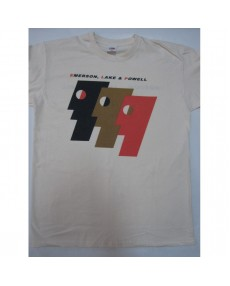 Emerson, Lake & Powell - Tour T-shirt